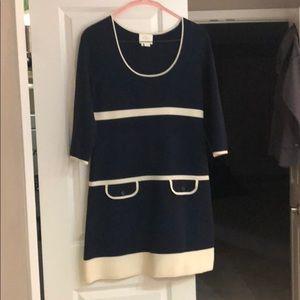 Kate Spade sweater dress